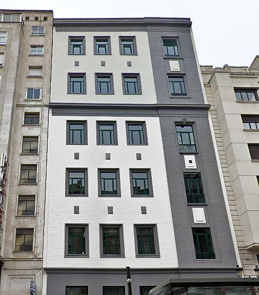 Calle Gran Teatro, 1 Bis