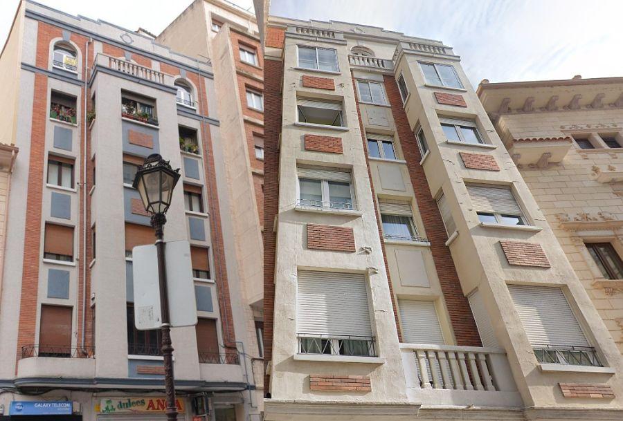 Calle Calera, 37 y Miranda, 23