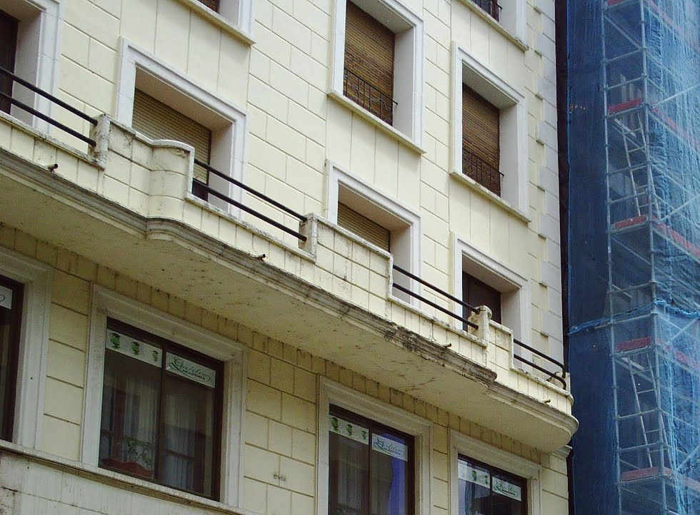 Calle Miranda, 7