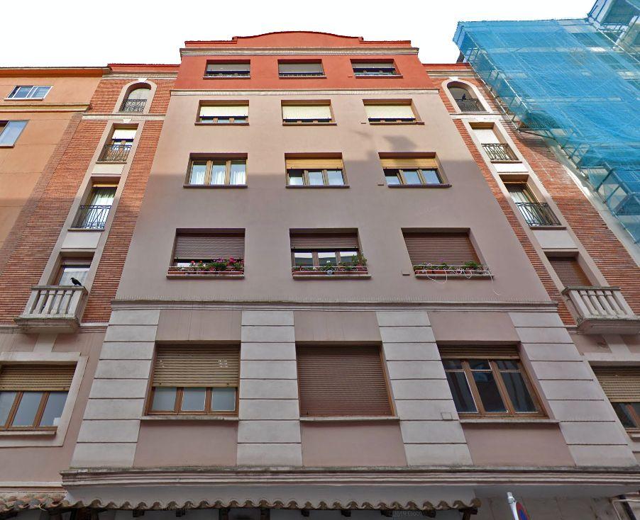 Calle Oviedo, 6