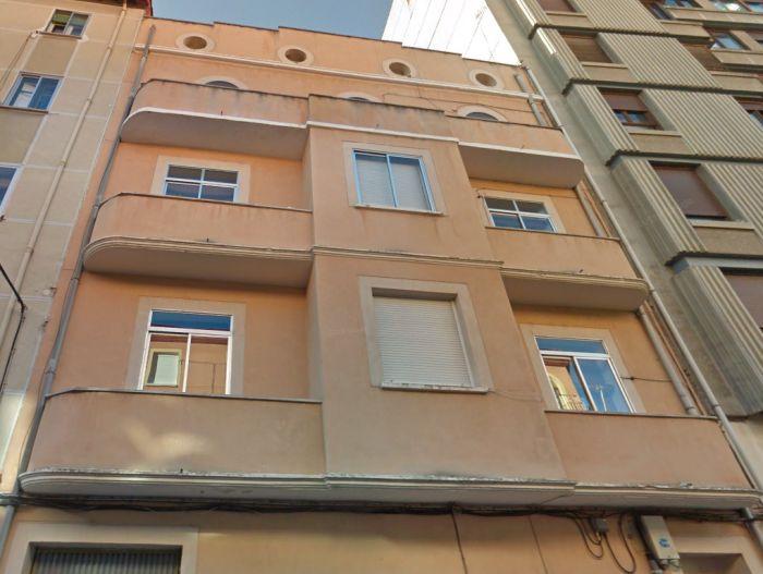 Calle Padre Melchor Prieto 37 es Burgos Art Decó