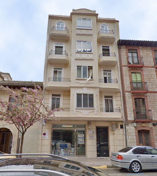 Calle San Cosme, 23