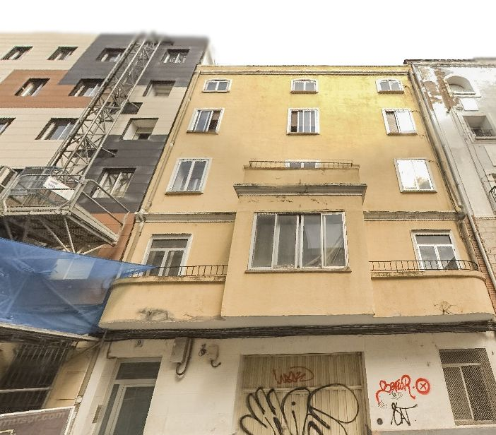Calle San Isidro, 9