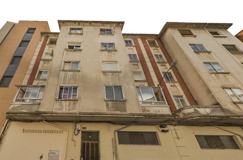 Calle San Isidro, 16 y 18
