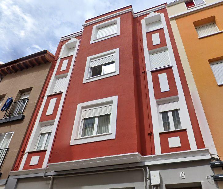 Calle San Joaquín, 18