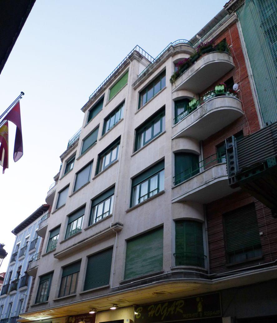Calle San Juan, 1