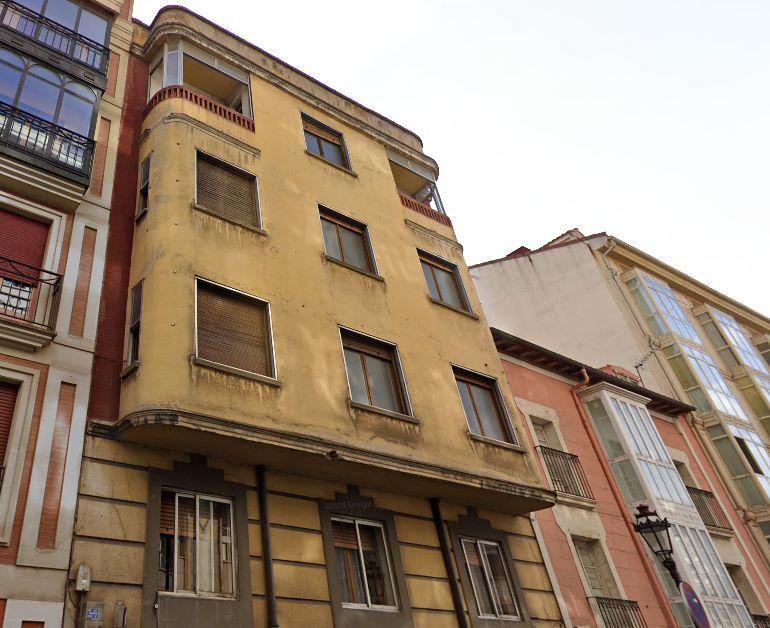 Calle San Pablo, 13