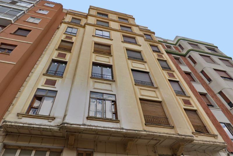 Calle San Pablo, 20