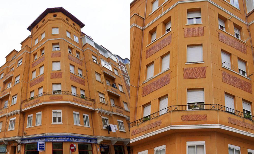 Calle San Pedro y San Felices, 33