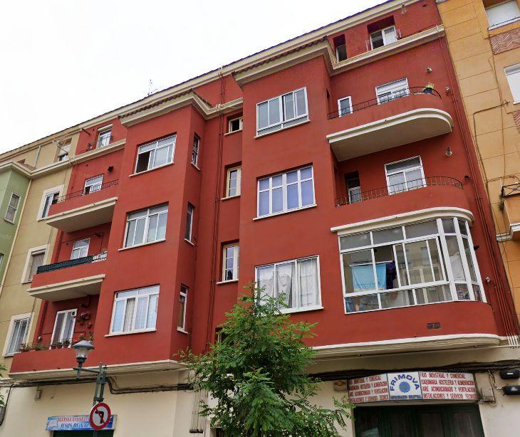 Calle San Pedro y San Felices, 31