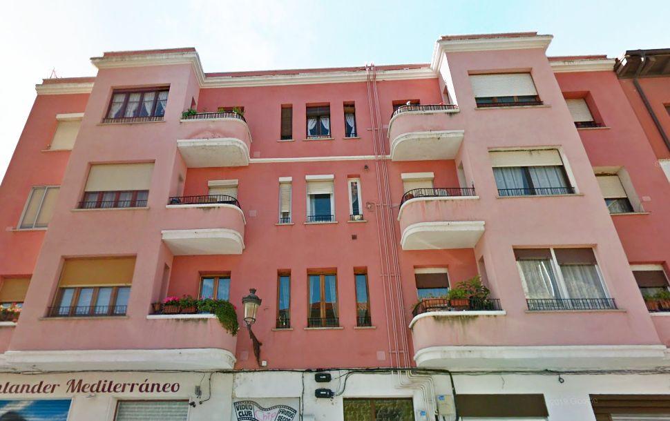 Calle Santa Dorotea, 32