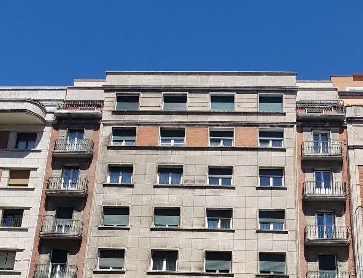 Calle Vitoria 27 Burgos