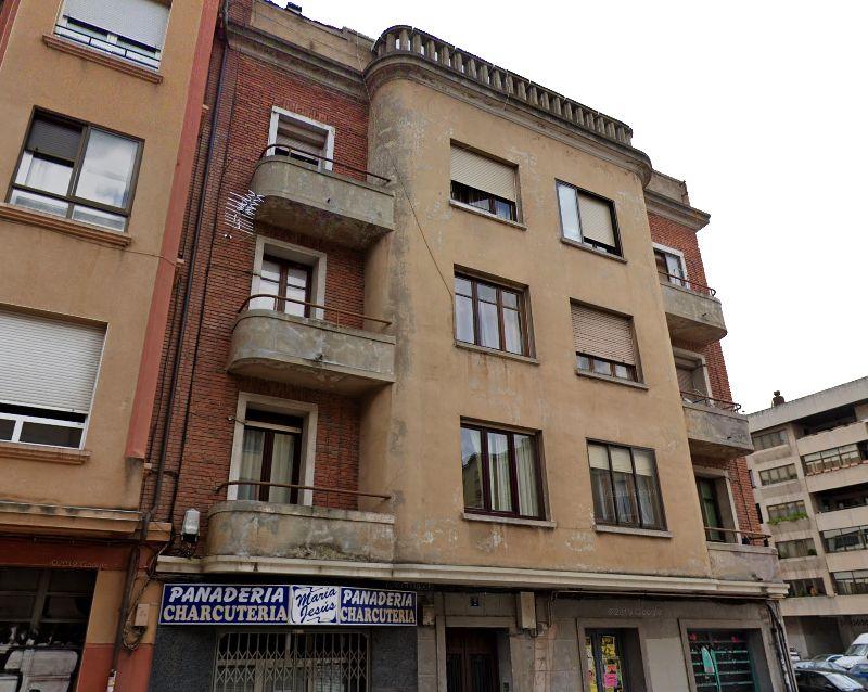 Calle San Pedro de Cardeña, 2