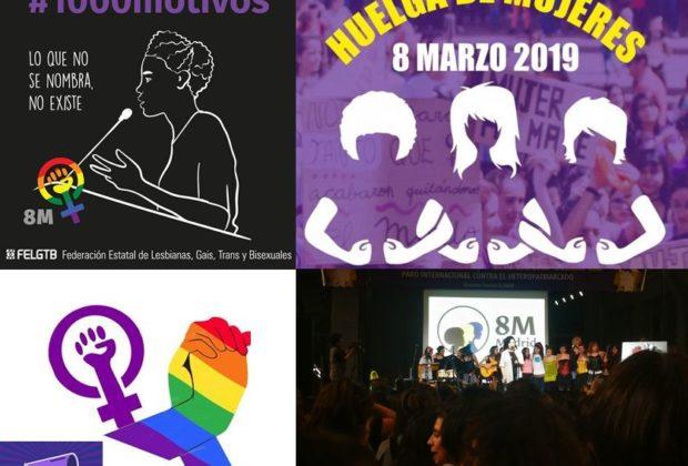 Artistas Música feminista
