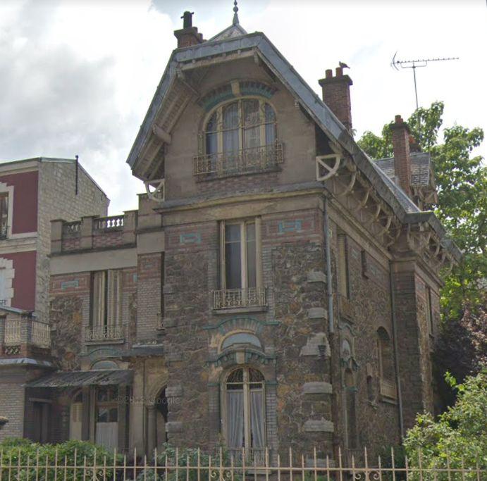 Ivry sur Seine monumentos