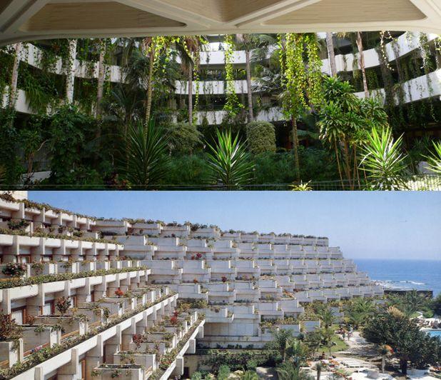 Hotel Las Salinas (Lanzarote)