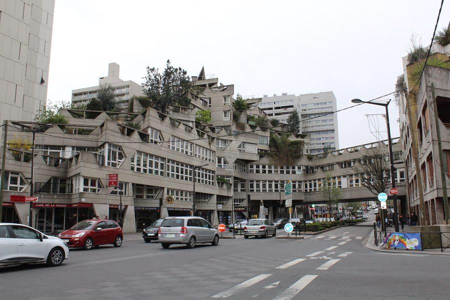 Centro Jeanne Hachette