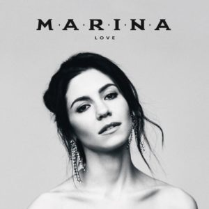 Crítica LOVE de MARINA junto a Disco China de Brigitte Laverne, La Gran Esfera de La Casa Azul, When We All Fall Asleep, Where Do We Go? debut de Billie Eilish y No U Turn de Susan Santos
