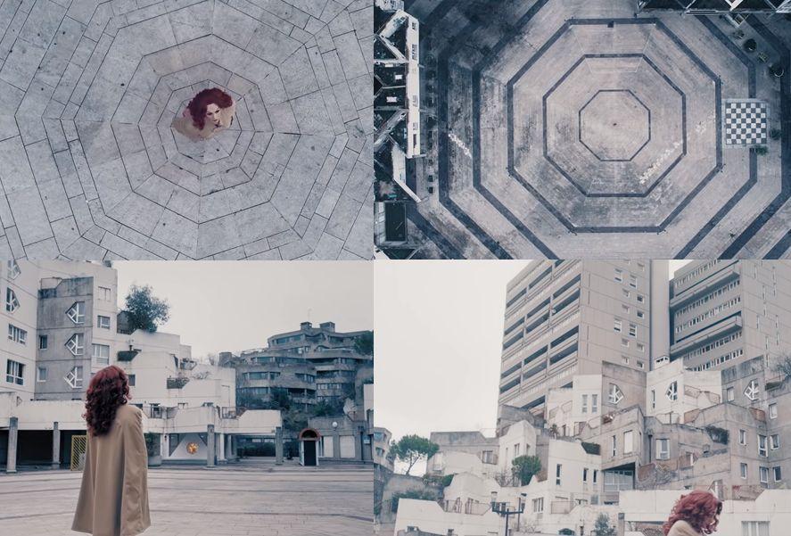 Place Voltaire Ruido de La Prohibida