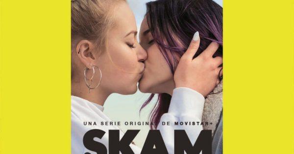 serie SKAM España cyberbullying, feminismo, adolescentes, visibilidad lésbica