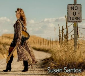 Crítica No U Turn Susan Santos junto a Disco China de Brigitte Laverne, La Gran Esfera de La Casa Azul, When We All Fall Asleep, Where Do We Go? debut de Billie Eilish y LOVE de MARINA