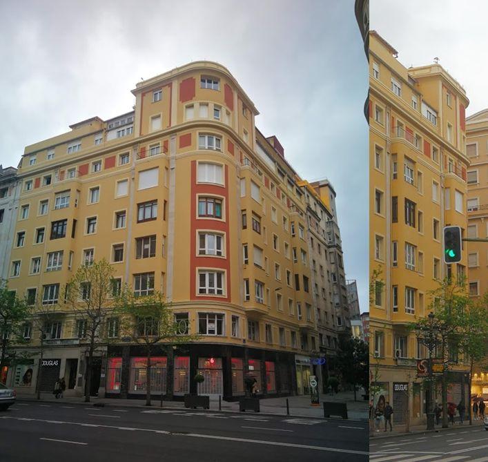 Calle Calvo Sotelo, 14