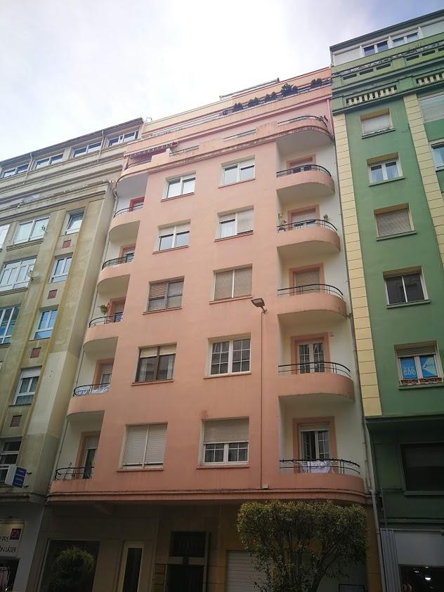Calle Rualasal, 17