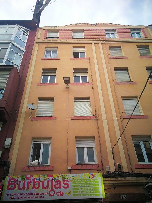 Calle San Luis, 18