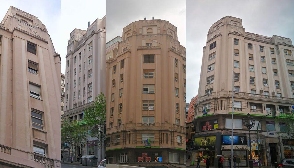 Calle Calvo Sotelo, 6