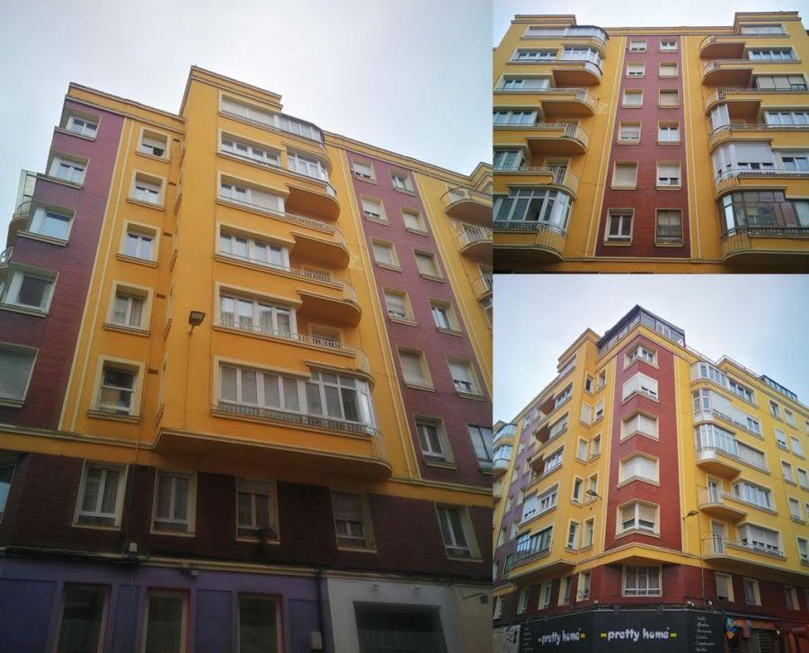 Calle Enseñanza, 3-plaza la Leña-Cervantes, 18