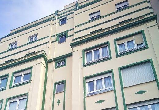 Cantabria Santander Art Decó