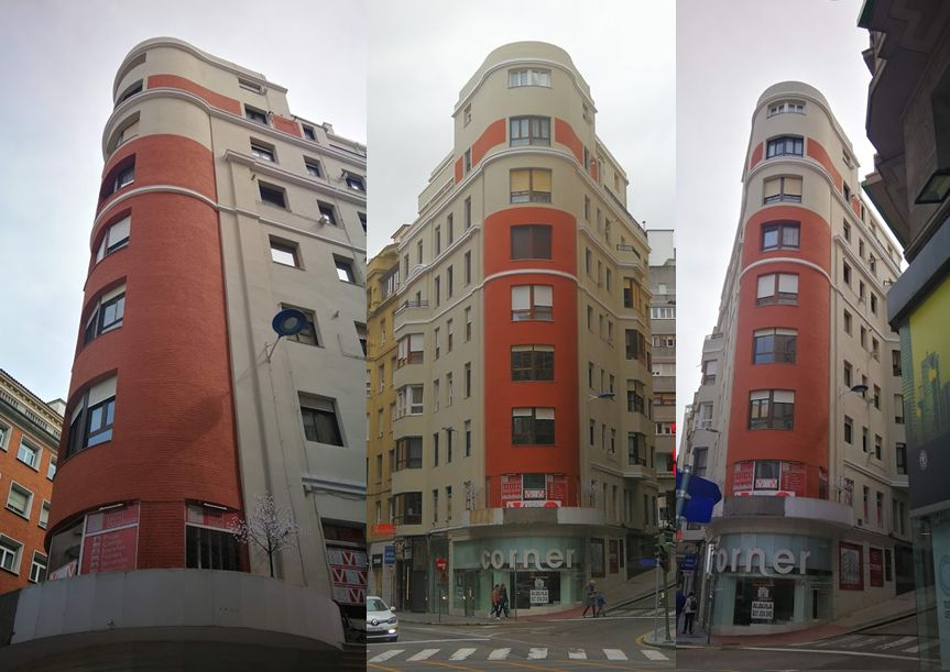 Calle Isabel II, 8-10