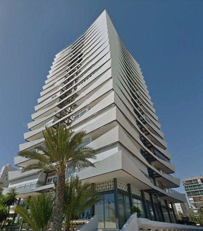 La Pagoda de Alicante