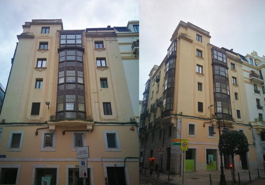 Plaza Príncipe, 4