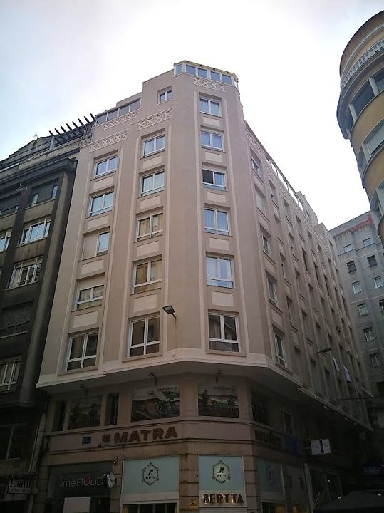 Calle Emilio Pino, 2