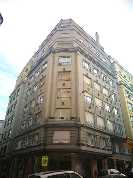 Calle Guevara, 24