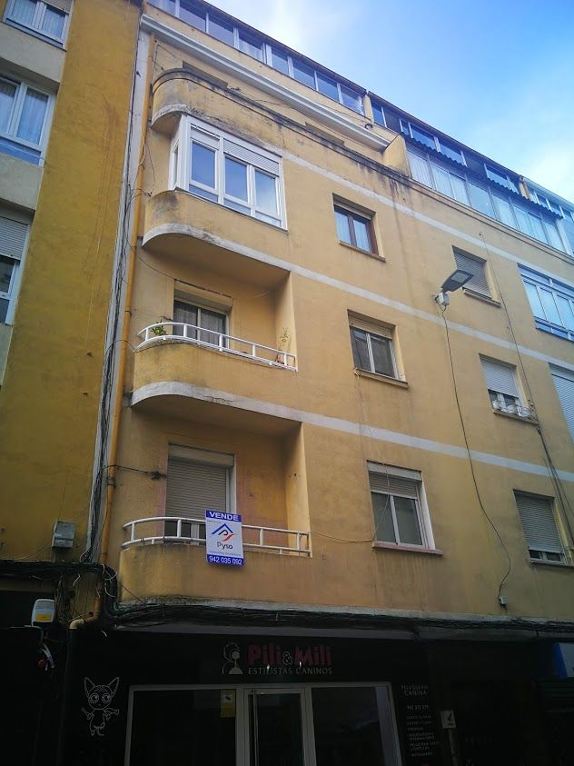Calle San Luis, 8