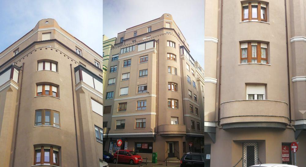 Calle Sevilla, 4