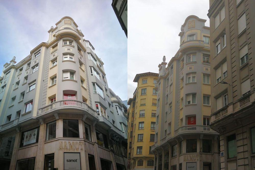 Calle Juan Herrera, 12