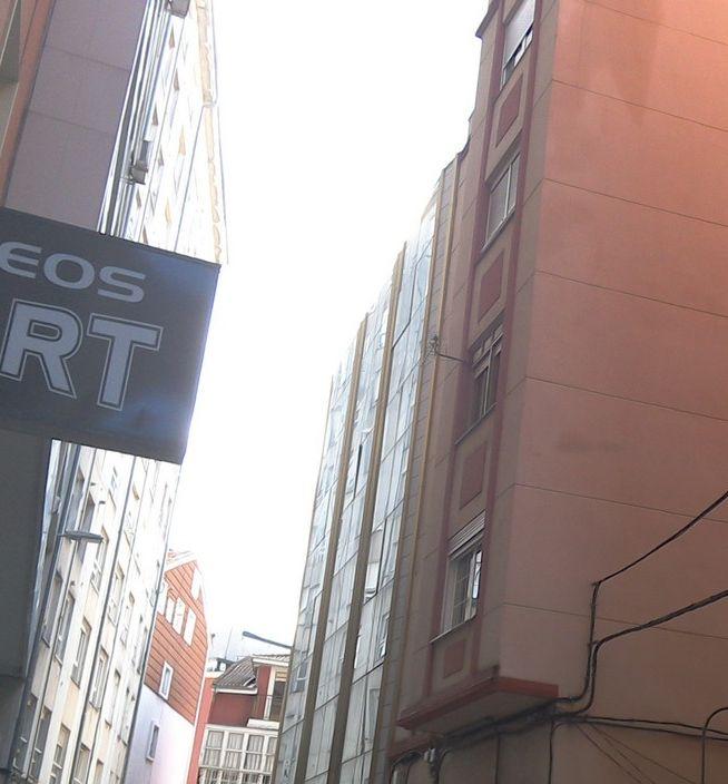 Calle Luis Hoyos Sainz, 7