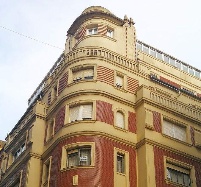 Santander Art Decó Racionalismo y Autarquía