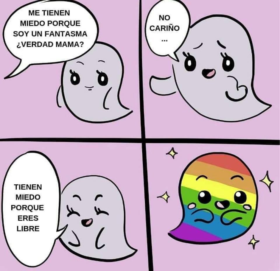 Libertad gaysper queersper