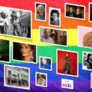Canciones para el Orgullo 2019 Stonewall 50