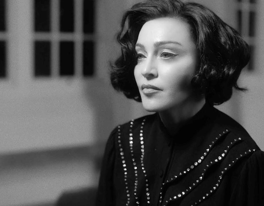 Madame X de Madonna Vogue 2019