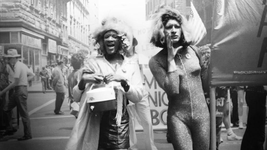 Marsha P Johnson y Sylvia Rivera, madres reconocimiento derechos LGTBI