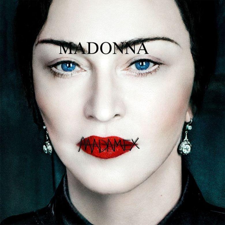 Crítica Madame X de Madonna
