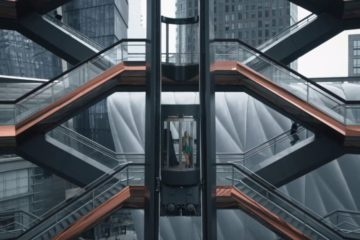 Arquitectura vídeo Takeaway de The Chainsmokers