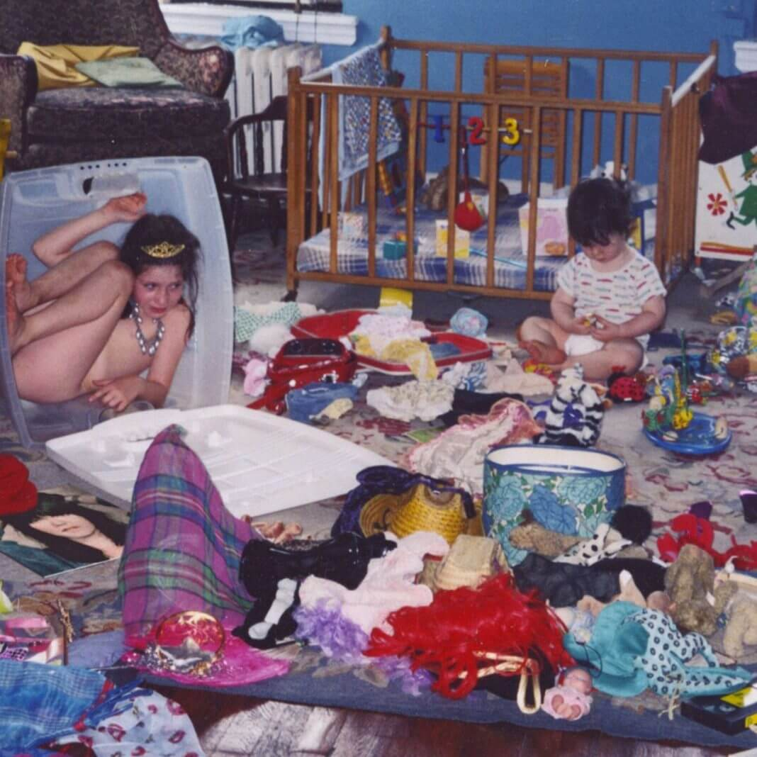 Arquitectura vídeo No One's Easy to Love de Sharon Van Etten