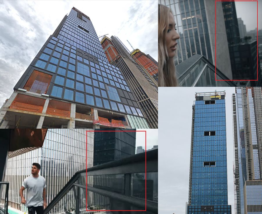 55 Hudson Yards Takeaway de The Chainsmokers