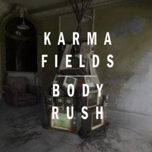 Crítica Body Rush Karma Fields junto a Norman Fucking Rockwell de Lana del Rey